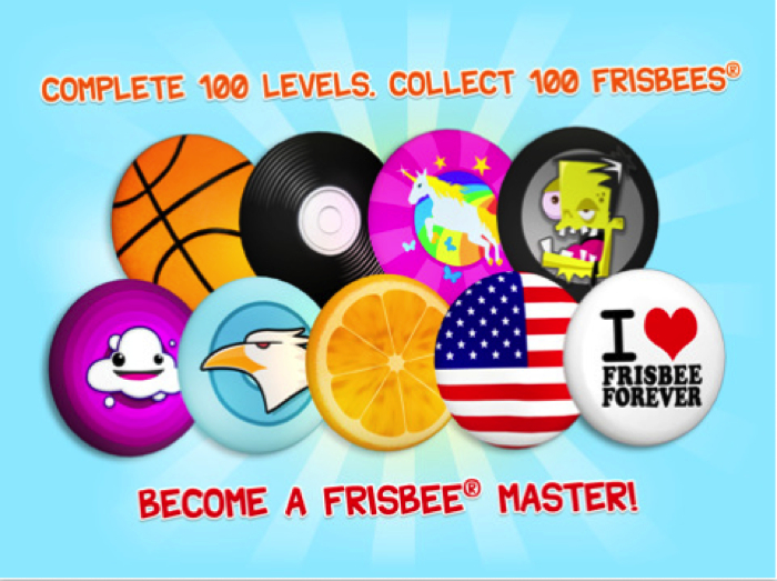 Frisbee Forever for iPhone / Touch / iPad  Frisbee Forever for iPhone / Touch / iPad  Frisbee Forever for iPhone / Touch / iPad  Frisbee Forever for iPhone / Touch / iPad  Frisbee Forever for iPhone / Touch / iPad  Frisbee Forever for iPhone / Touch / iPad