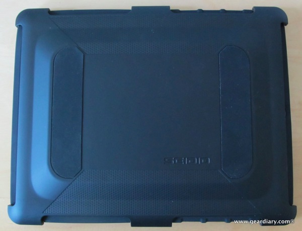 iPad 2 Case Review: Seidio Active Case for the iPad 2