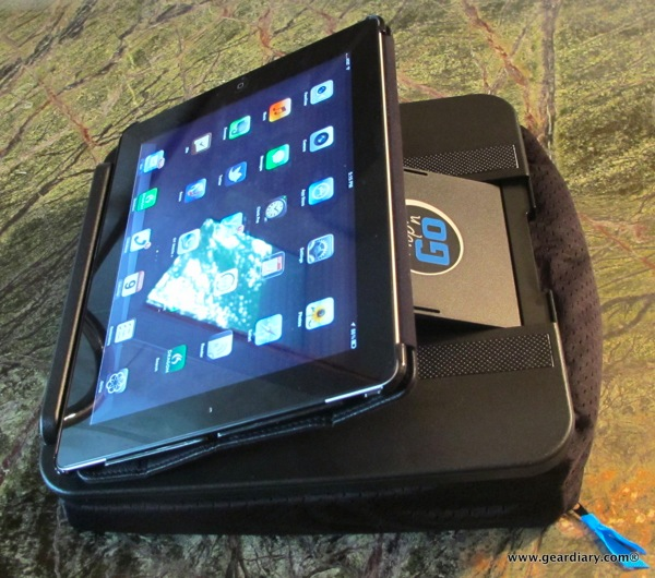 iPad Accessory Review: Prop 'n Go All-In-One