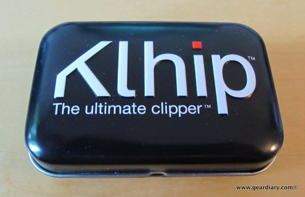"Grooming Tool Review: Klhip ""The Ultimate Clipper"""