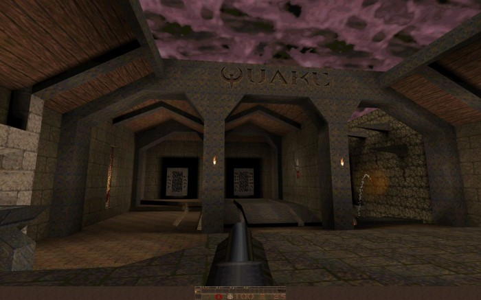 Gear Games Retrospective: Quake (1996, FPS) Celebrates 15 Years  Gear Games Retrospective: Quake (1996, FPS) Celebrates 15 Years