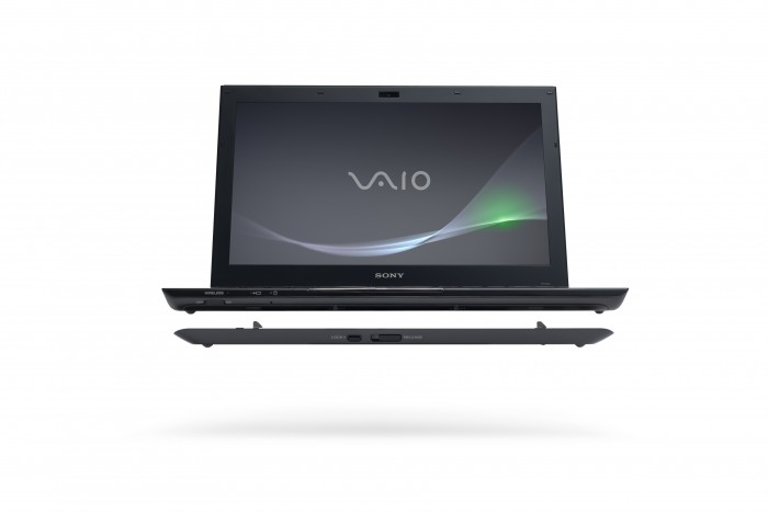 My 15 Hour 'Make It Last' Torture Test: Sony Vaio S-Series 'Unplugged for a Day'