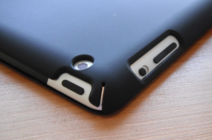iPad 2 Case Review: Smart Cover Enhancer  iPad 2 Case Review: Smart Cover Enhancer