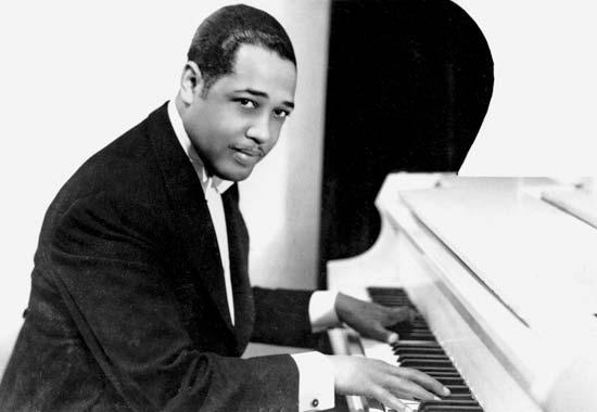 Music Diary Songs of Note: The Earliest Full Length Duke Ellington Concert Film
