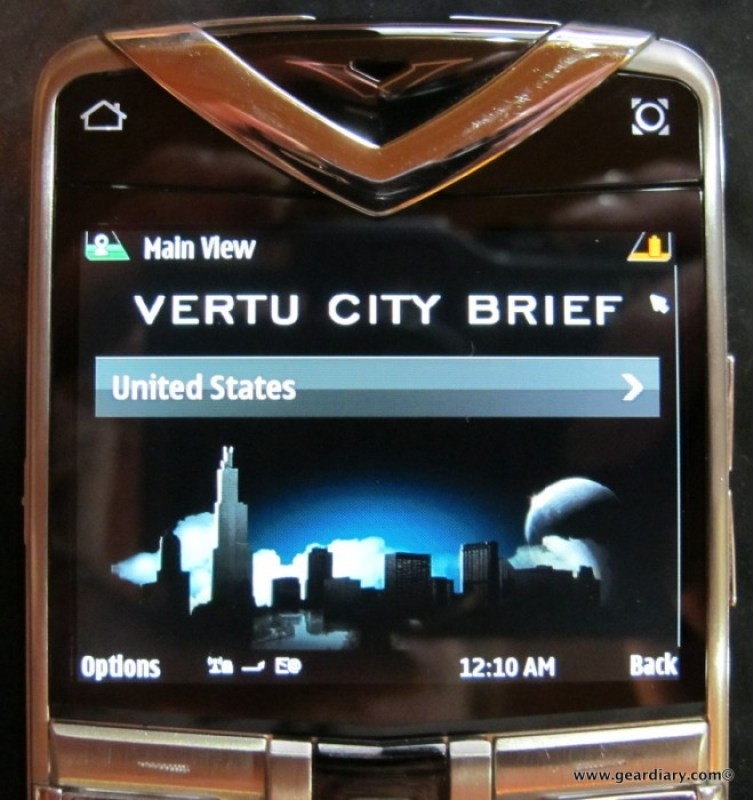 Vertu Constellation Quest Review