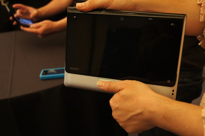 Sony Tries to Get in Shape for Selling Tablets, but Will You Buy its New Bod?