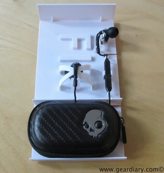 Earbud Review: Skullcandy FIX Earbuds  Earbud Review: Skullcandy FIX Earbuds  Earbud Review: Skullcandy FIX Earbuds