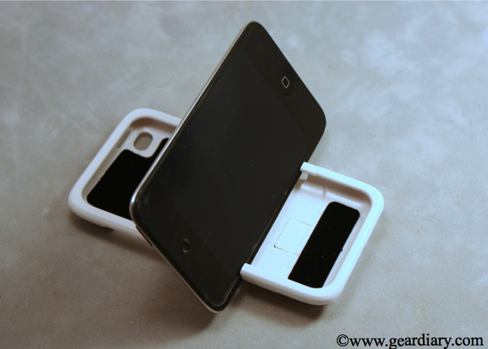 GearDiary Review: Nest Case For iPhone 4 and iPod Touch 4G