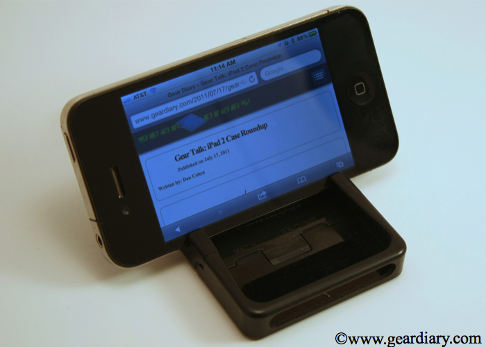 Review: Nest Case For iPhone 4 and iPod Touch 4G  Review: Nest Case For iPhone 4 and iPod Touch 4G  Review: Nest Case For iPhone 4 and iPod Touch 4G  Review: Nest Case For iPhone 4 and iPod Touch 4G