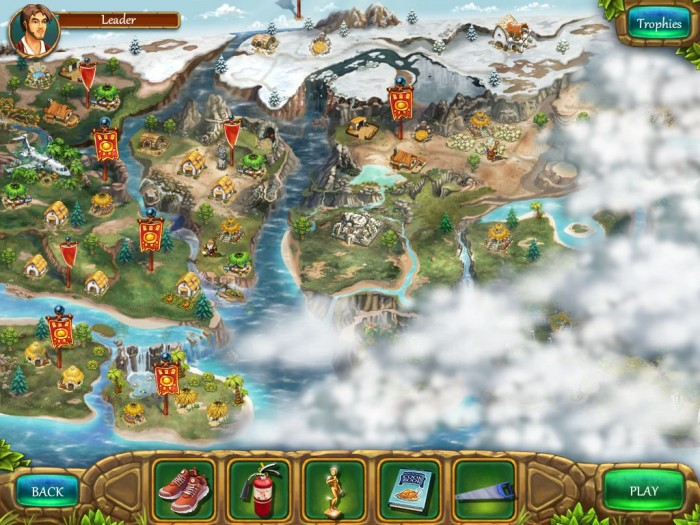 iPad Game Review: Jack of All Tribes HD  iPad Game Review: Jack of All Tribes HD