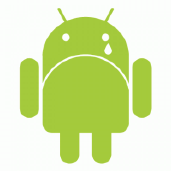 The Ballad of an Android Fan...