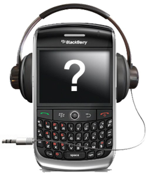 Music Diary Notes: RIM's BBM Music Poses the Question: Perhaps Late is NOT Better than Never?