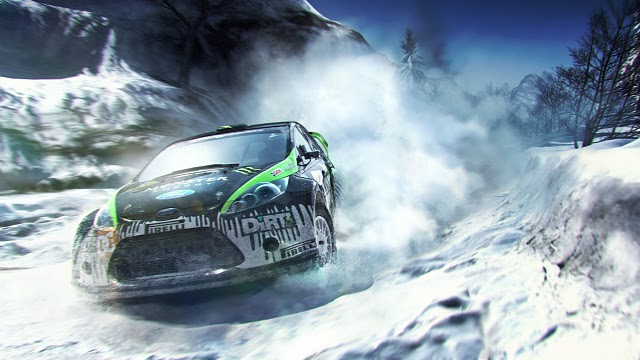 Dirt3 PlayStation 3 Game Review