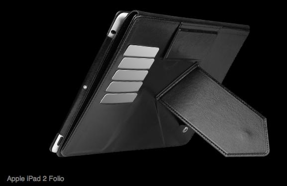 Review: Sena Folio for iPad 2