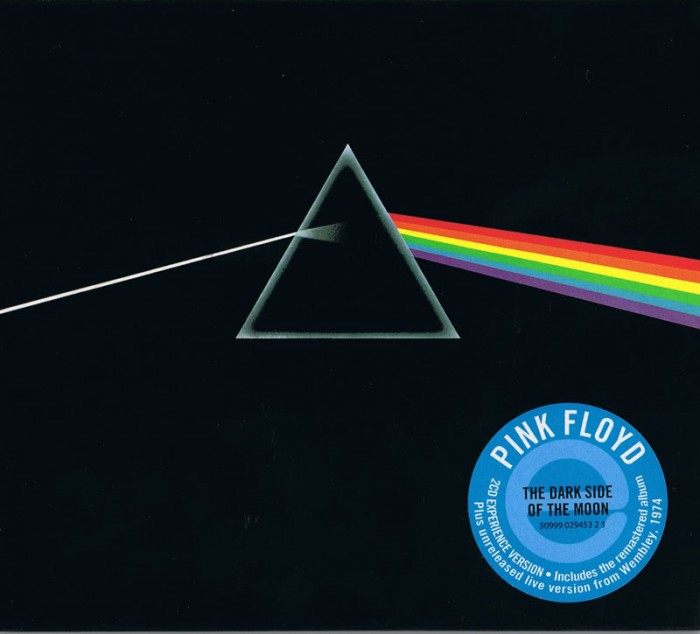 GearDiary Music Diary Notes: Pink Floyd's Remaster Series Starts Rolling Out!