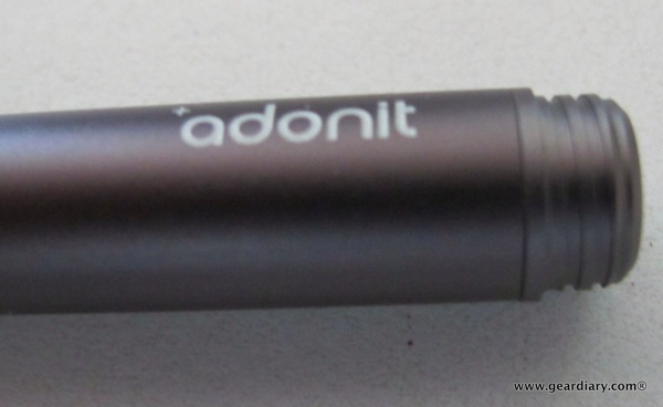 Tablet Accessory Review: Adonit Jot and Jot Pro Stylus