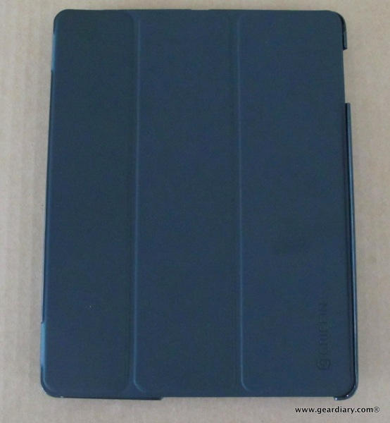 iPad 2 Case Review: Griffin IntelliCase  iPad 2 Case Review: Griffin IntelliCase