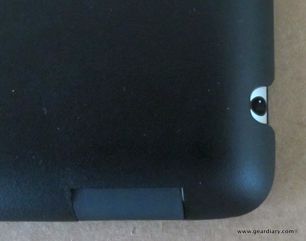 iPad 2 Case Review: Griffin IntelliCase