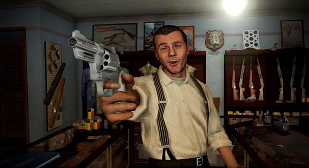 PlayStation 3 Game Review: L.A. Noire  PlayStation 3 Game Review: L.A. Noire  PlayStation 3 Game Review: L.A. Noire