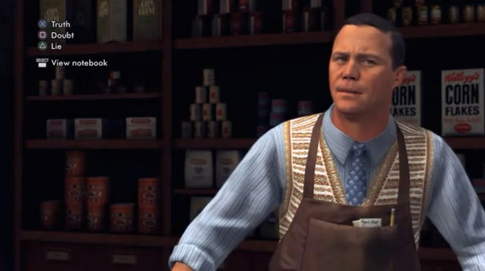 L.A. Noire PlayStation 3 Game Review