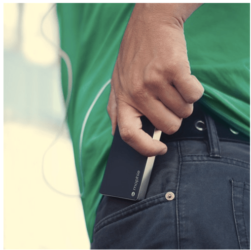 GearDiary Mobile Device Accessory Review: Juice Pack Powerstation