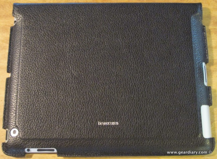 iPad 2 Case Review: Beyzacases Executive II  iPad 2 Case Review: Beyzacases Executive II  iPad 2 Case Review: Beyzacases Executive II