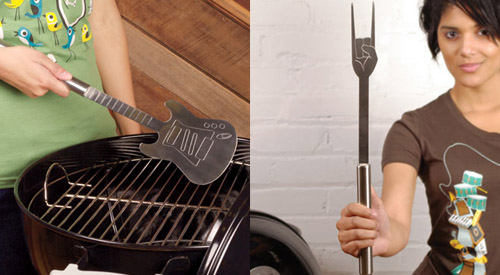 Rocking Accessories for Fall Cookouts and Tailgating