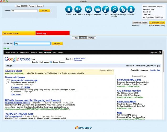 Binverse USENET Account Review  Binverse USENET Account Review  Binverse USENET Account Review