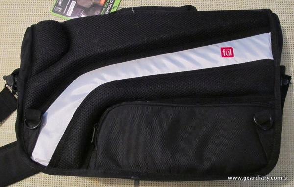 Gear Bag Review: PowerBag Messenger  Gear Bag Review: PowerBag Messenger  Gear Bag Review: PowerBag Messenger  Gear Bag Review: PowerBag Messenger