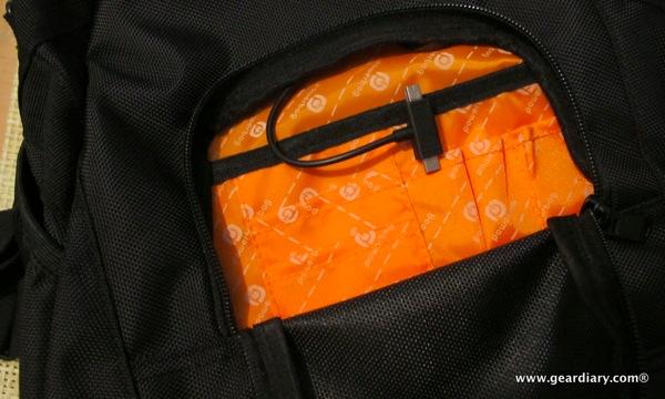 Gear Bag Review: PowerBag Messenger