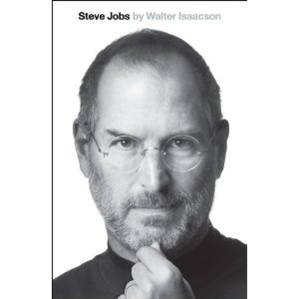 Simon and Schuster's Missed Opportunity for Steve Jobs' Biography
