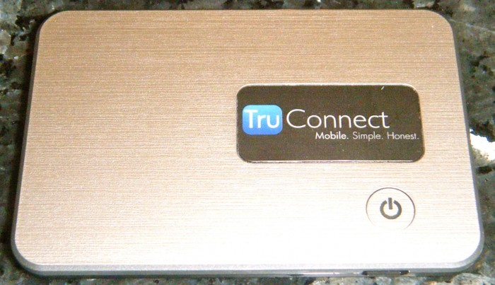 Review: TruConnect 'Pay as You Go' Laptop/Tablet Internet Service