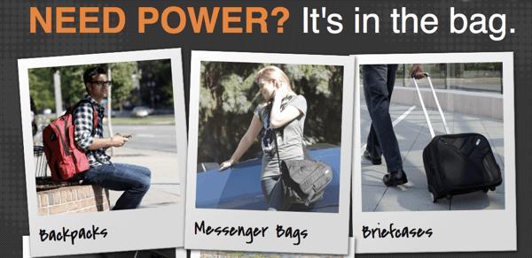 Gear Bag Review: PowerBag Messenger  Gear Bag Review: PowerBag Messenger