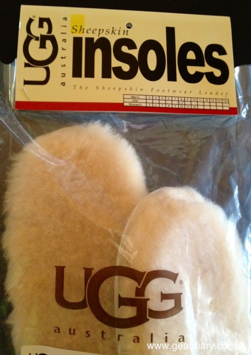 Give Your Old UGGs New Life with a Set of UGG Sheepskin Insoles