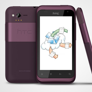 HTC Giving All New Phone Buyers 5GB of DropBox for FREE!
