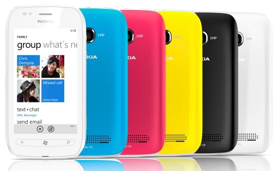T-Mobile Nokia Lumia 710 Windows Phone Review