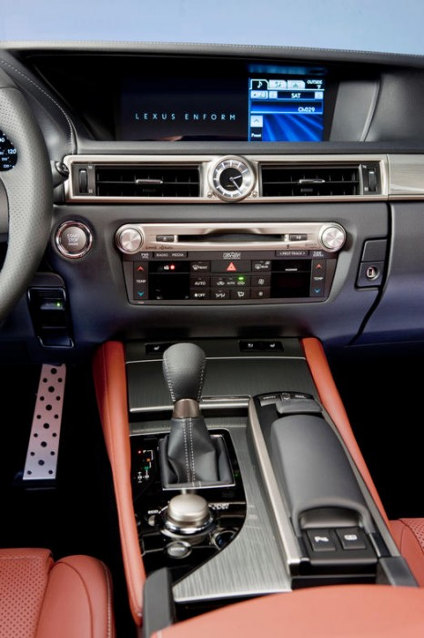February Will Bring the Launch of an All New 2013 Lexus GS  February Will Bring the Launch of an All New 2013 Lexus GS