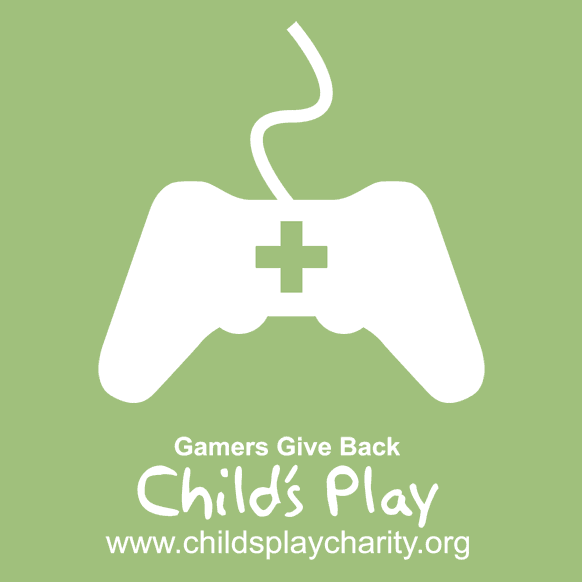 Child's Play Starts 2011 Fundraising Drive