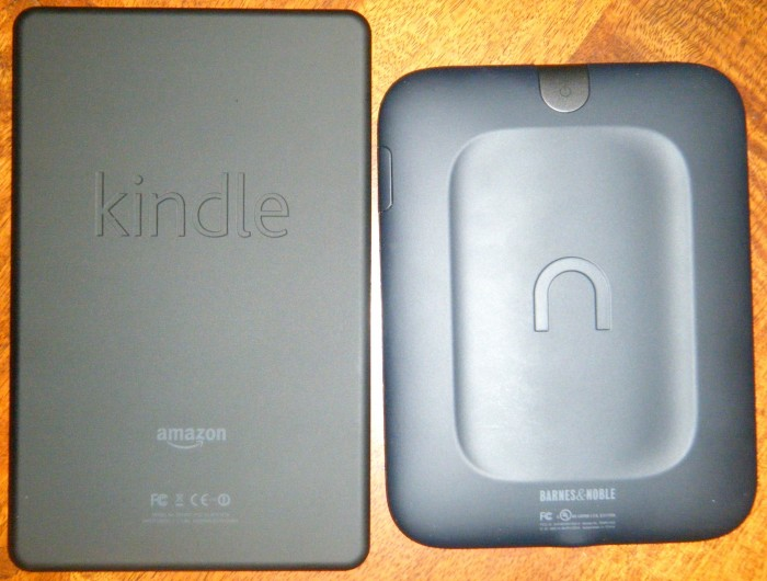 The Gear Diary Kindle Fire Tablet Review