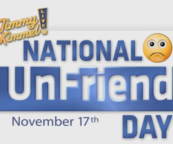 William Shatner Helps You Cope with Being Un-Friended