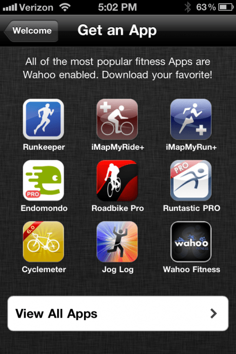 Wahoo Fitness Heart Rate Monitor for iOS Review