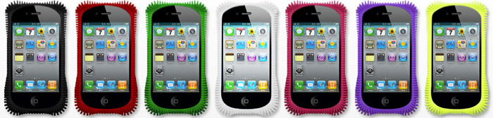 Ribbz iPhone 4 and iPhone 4S Protective Case Review