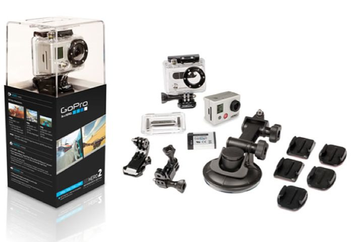 GoPro Is the HERO of Awesome Action Video
