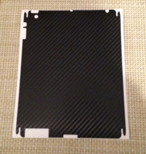Review: BodyGuardz Armor Carbon Fiber for iPad 2 and iPhone 4S  Review: BodyGuardz Armor Carbon Fiber for iPad 2 and iPhone 4S  Review: BodyGuardz Armor Carbon Fiber for iPad 2 and iPhone 4S