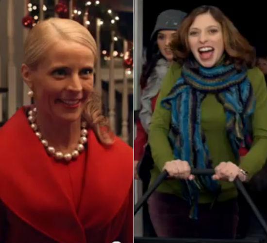 Battle of the Annoying Black Friday Commercials: Kohl's vs. Target