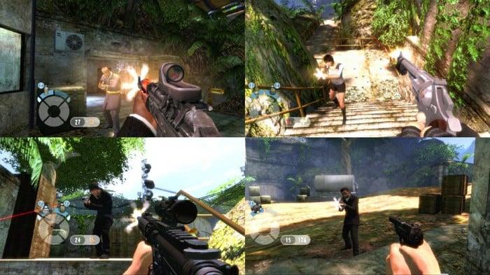 Goldeneye 007: Reloaded PlayStation 3 Review