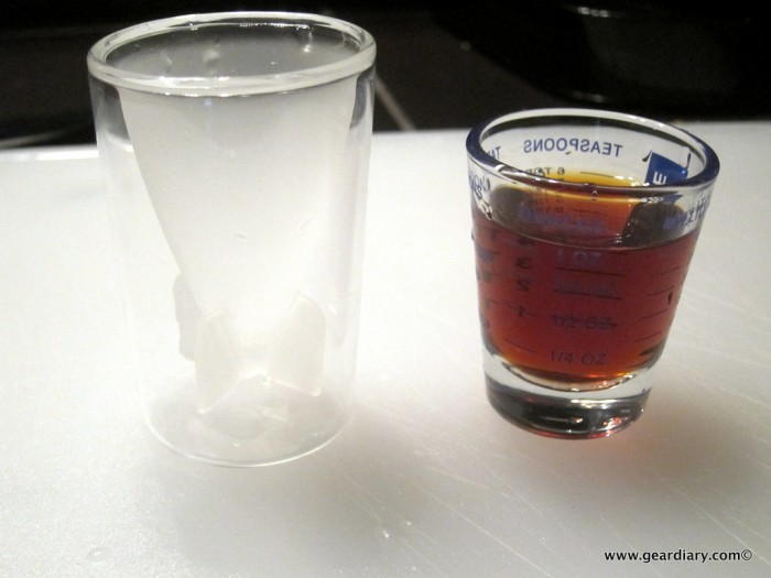 If You're Gonna Get Bombed Anyway, Try the 'Bombs Away' Shot Glasses from ConvenientGadgets.com  If You're Gonna Get Bombed Anyway, Try the 'Bombs Away' Shot Glasses from ConvenientGadgets.com