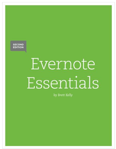 GearDiary Evernote Essentials Extra: Remember the Rare