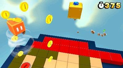 Super Mario 3D Land Nintendo 3DS Review
