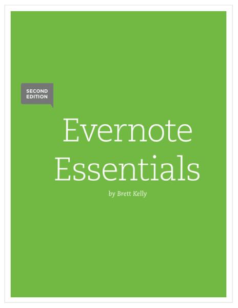 Evernote Essentials Extra: Howdy Neighbor